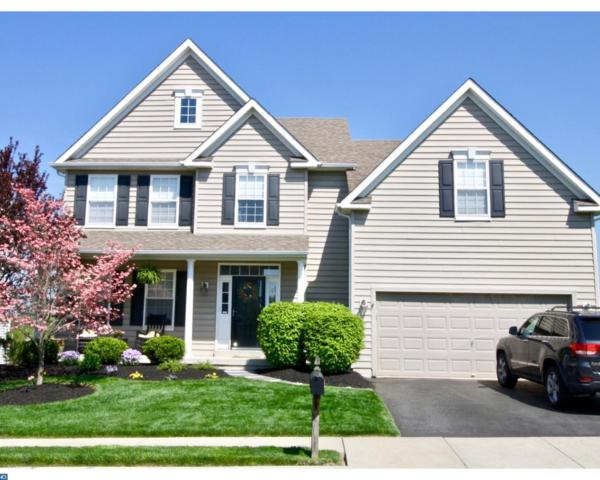 141 Watch Hill Road, Coatesville, PA 19320 (#7178998) :: The John Collins Team