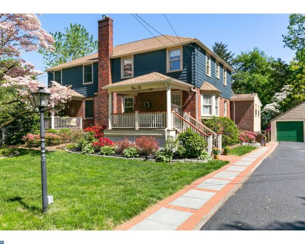310 Elm Avenue, Haddonfield, NJ 08033 (#7179048) :: The John Collins Team