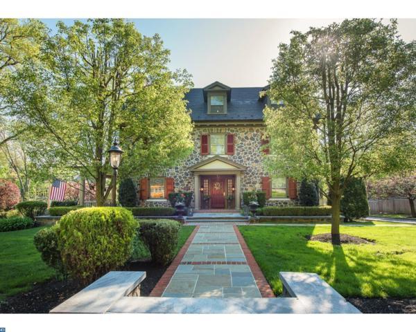 201 S Aberdeen Avenue, Wayne, PA 19087 (#7179126) :: REMAX Horizons