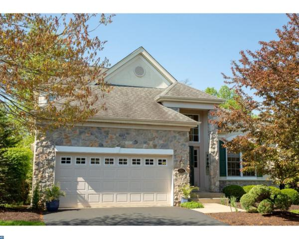521 Falcon Pointe Drive, New Hope, PA 18938 (#7179231) :: The Kirk Simmon Team