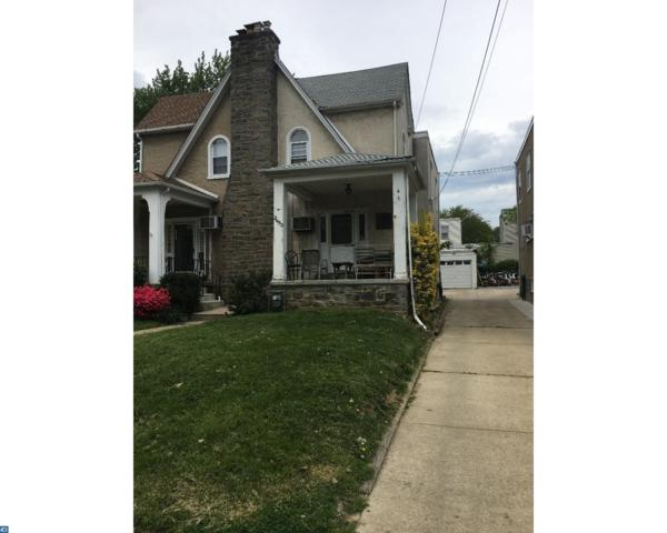 2453 Eldon Avenue, Upper Darby, PA 19026 (#7179249) :: REMAX Horizons