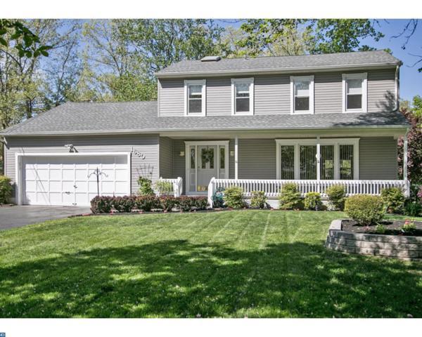 1680 Wynnewood Drive, Vineland, NJ 08361 (#7179284) :: The John Collins Team