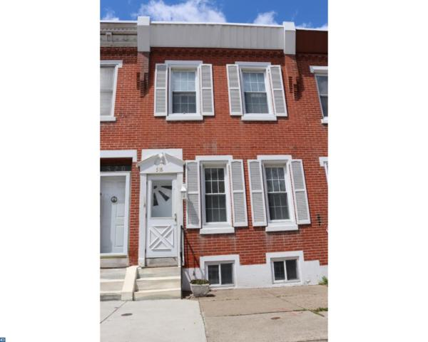 518 S Taney Street, Philadelphia, PA 19146 (#7179362) :: McKee Kubasko Group