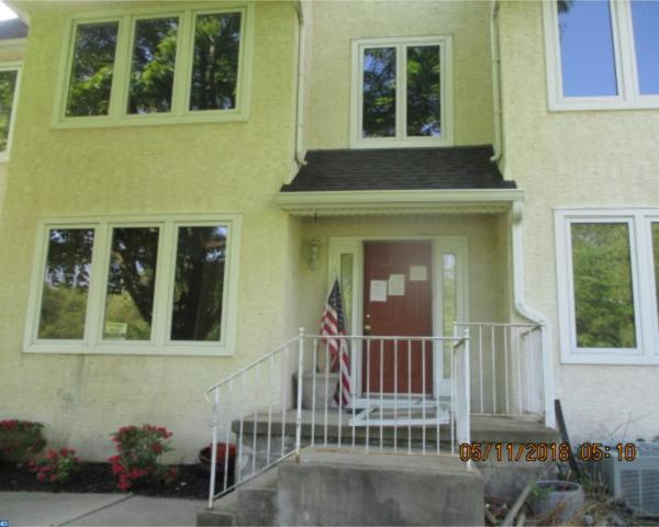 411 Centura, Cherry Hill, NJ 08003 (#7179481) :: McKee Kubasko Group