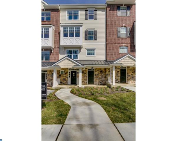 217 E Jefferson Street #17, Media, PA 19063 (#7179486) :: McKee Kubasko Group