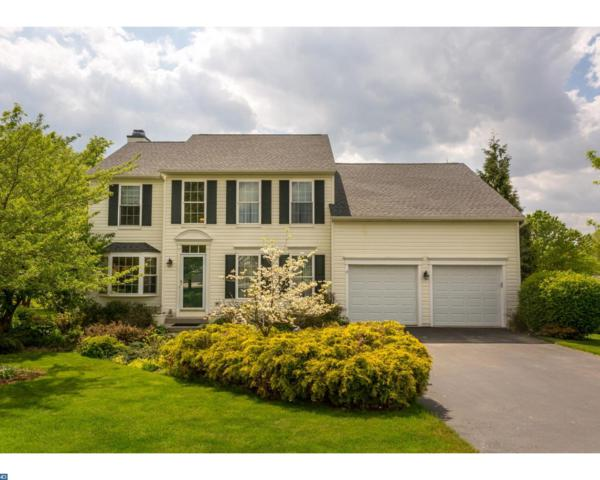 145 Ponds View Drive, Oxford, PA 19363 (#7179570) :: The Kirk Simmon Team