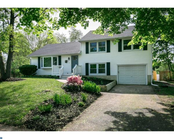 814 Parry Road, Delran, NJ 08075 (#7179596) :: REMAX Horizons