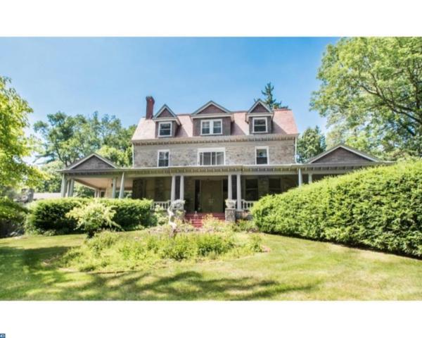 425 Greenwood Avenue, Wyncote, PA 19095 (#7179627) :: Erik Hoferer & Associates