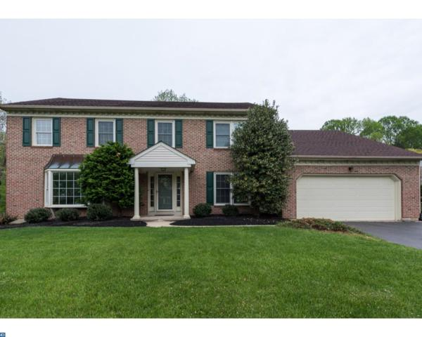 12 Raphael Road, Hockessin, DE 19707 (#7179676) :: City Block Team