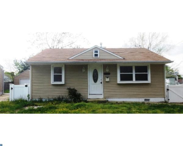 1304 Scott Avenue, Lindenwold Boro, NJ 08021 (#7179761) :: REMAX Horizons