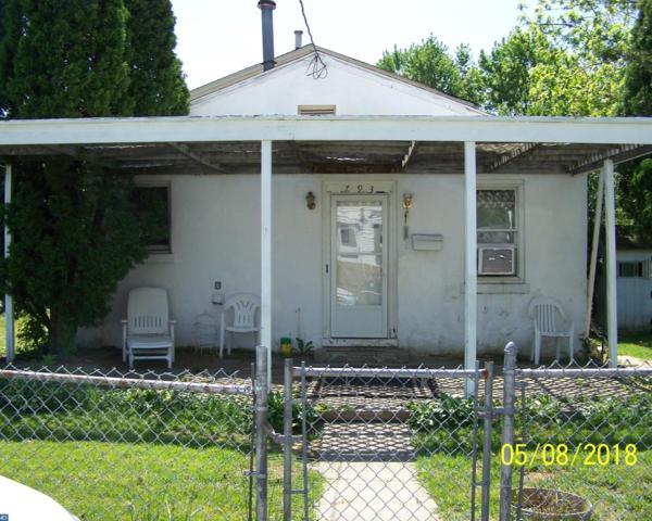 793 Pennsylvania Avenue, Wallingford, PA 19086 (#7179843) :: McKee Kubasko Group