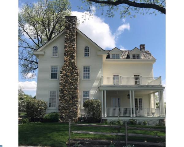 819-825 Church Road, Wayne, PA 19087 (#7180085) :: The John Collins Team