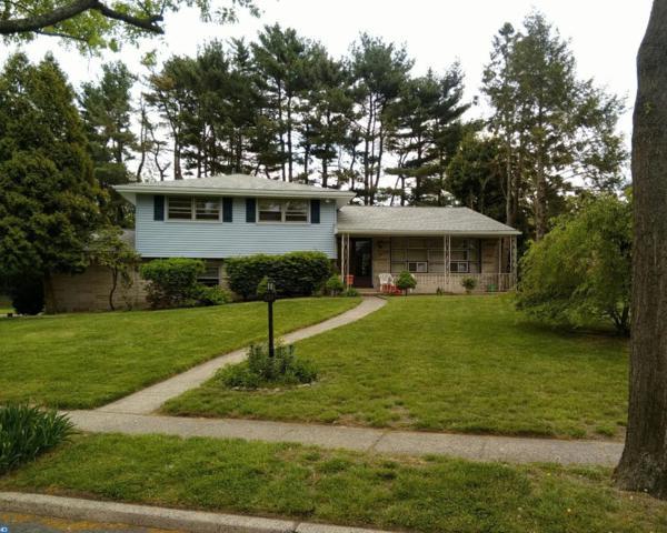 430 Cherry Hill Boulevard, Cherry Hill, NJ 08002 (MLS #7180201) :: The Dekanski Home Selling Team