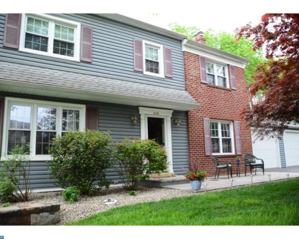 3338 E Hayes Road, Norristown, PA 19403 (#7180211) :: McKee Kubasko Group