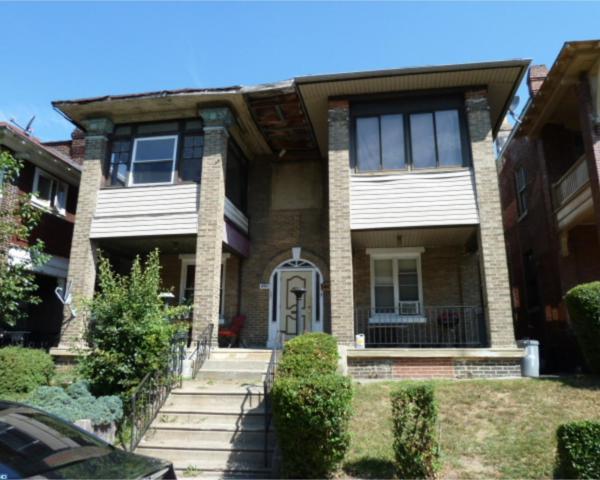 5441 Angora Terrace, Philadelphia, PA 19143 (#7180261) :: McKee Kubasko Group