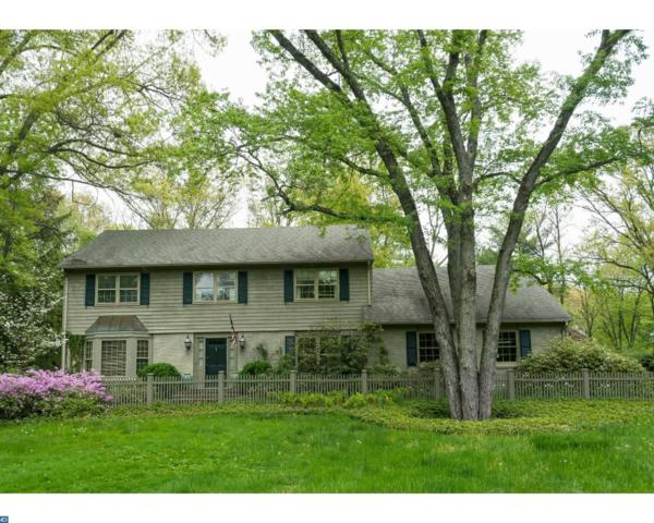 30 Honeybrook Drive, Princeton, NJ 08540 (#7180339) :: McKee Kubasko Group