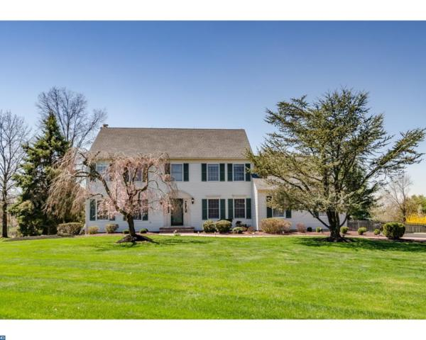 11 Edgewood Drive, Belle Mead, NJ 08502 (#7180398) :: The John Collins Team