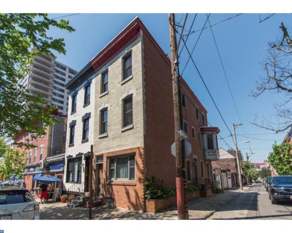 702 N 24TH Street, Philadelphia, PA 19130 (#7180442) :: McKee Kubasko Group