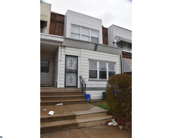 2523 S 67TH Street, Philadelphia, PA 19142 (#7180541) :: City Block Team