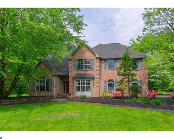 104 Buttonwood Court, Pilesgrove, NJ 08098 (MLS #7180667) :: The Dekanski Home Selling Team