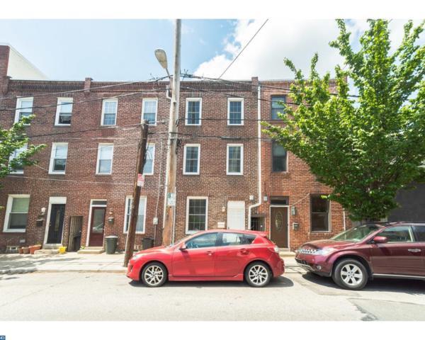 1116 Leopard Street, Philadelphia, PA 19123 (#7180889) :: City Block Team