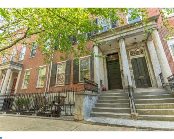 924 Spruce Street #202, Philadelphia, PA 19107 (#7180906) :: McKee Kubasko Group