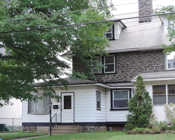 708 Darby Road, Havertown, PA 19083 (#7181035) :: REMAX Horizons