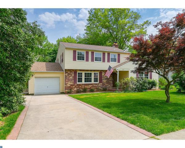 1001 Chelten Parkway, Cherry Hill, NJ 08034 (MLS #7181052) :: The Dekanski Home Selling Team