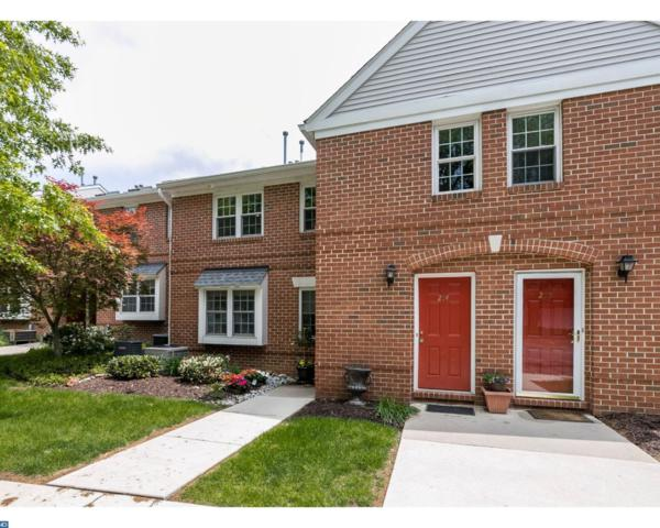 750 E Marshall Street #214, West Chester, PA 19380 (#7181166) :: McKee Kubasko Group