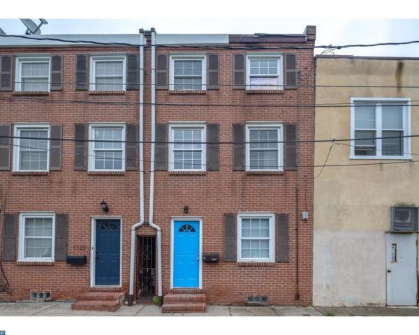 1127 N Lee Street, Philadelphia, PA 19123 (#7181181) :: City Block Team