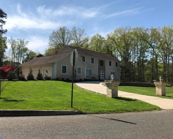 18 N Tanglewood Drive, Gibbsboro, NJ 08026 (#7181206) :: The Kirk Simmon Team