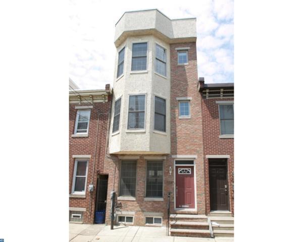 1004 S Bouvier Street, Philadelphia, PA 19146 (#7181363) :: City Block Team