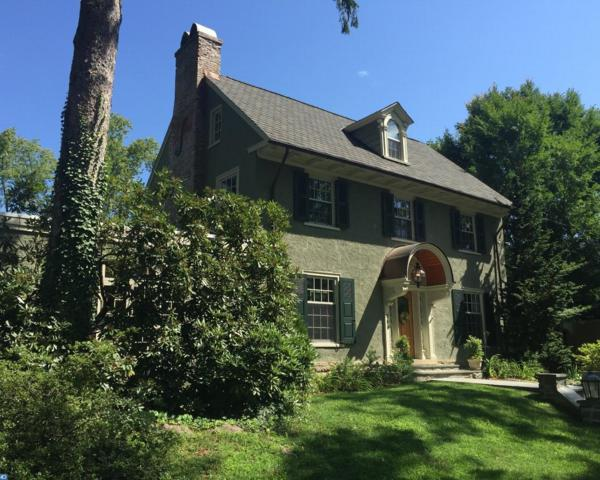 219 Midland Avenue, Wayne, PA 19087 (#7181368) :: REMAX Horizons
