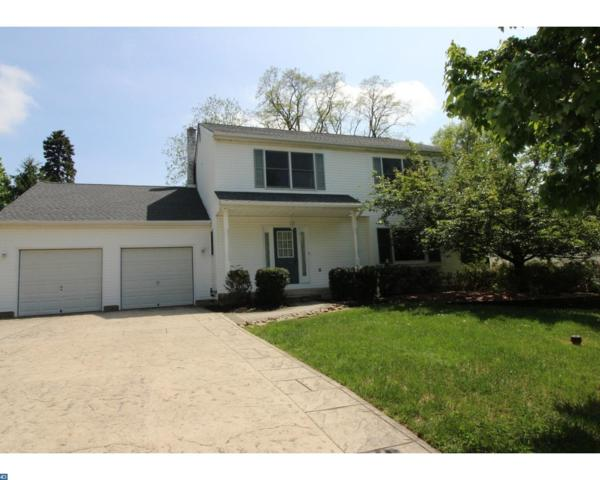 1616 W Maple Avenue, Langhorne, PA 19047 (#7181505) :: The John Collins Team