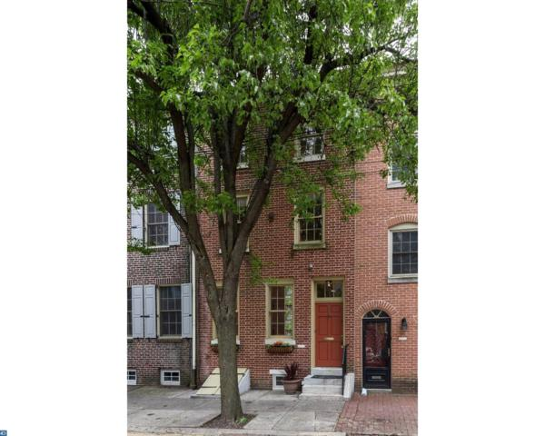 306 Queen Street, Philadelphia, PA 19147 (#7181590) :: City Block Team