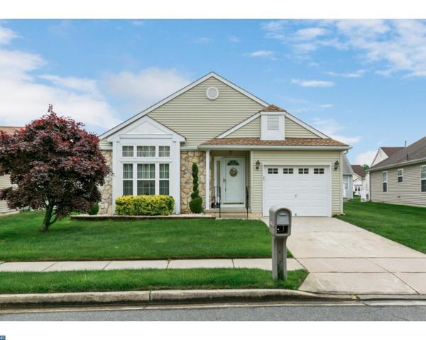 576 Doral Drive, Williamstown, NJ 08094 (#7181607) :: Daunno Realty Services, LLC