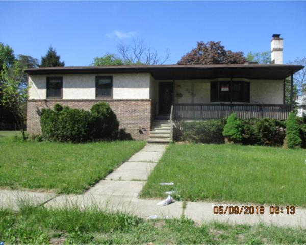 3427 Finlaw Avenue, Pennsauken, NJ 08109 (MLS #7181621) :: The Dekanski Home Selling Team