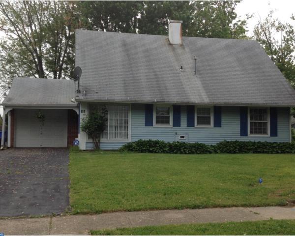 33 Botany Circle, Willingboro, NJ 08046 (MLS #7181670) :: The Dekanski Home Selling Team