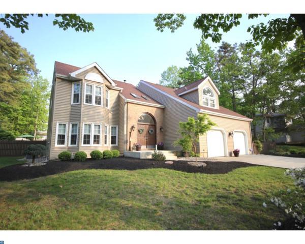 19 Las Brisas Boulevard, Voorhees, NJ 08043 (MLS #7181713) :: The Dekanski Home Selling Team
