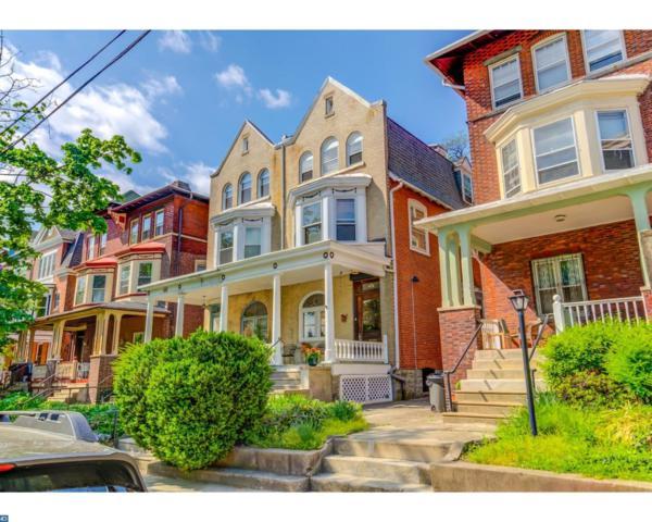 1004 S 45TH Street, Philadelphia, PA 19104 (#7181742) :: McKee Kubasko Group