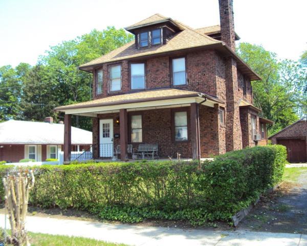 6526 Githens Avenue, Pennsauken, NJ 08109 (MLS #7181797) :: The Dekanski Home Selling Team