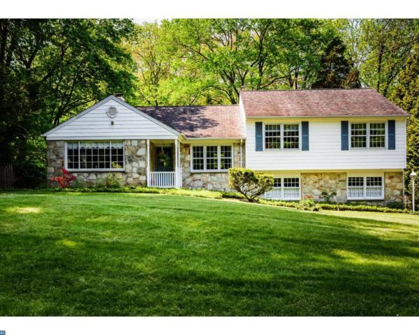 10 N Pebble Woods Drive, Doylestown, PA 18901 (#7181953) :: REMAX Horizons
