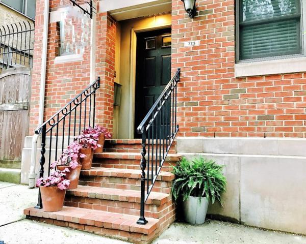 723 N 24TH Street, Philadelphia, PA 19130 (#7181972) :: McKee Kubasko Group