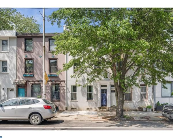 2019 W Girard Avenue, Philadelphia, PA 19130 (#7182079) :: McKee Kubasko Group