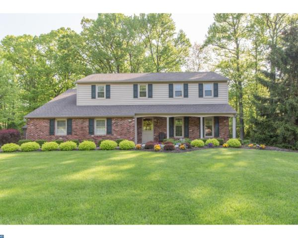 300 Robin Hood Drive, Yardley, PA 19067 (#7182109) :: McKee Kubasko Group