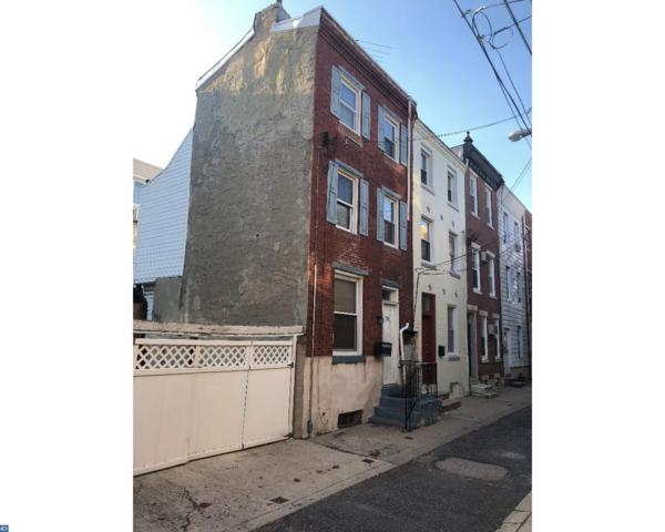 716 S Delhi Street, Philadelphia, PA 19147 (#7182152) :: City Block Team