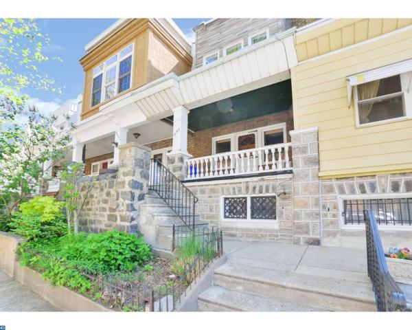 853 N 22ND Street, Philadelphia, PA 19130 (#7182165) :: McKee Kubasko Group