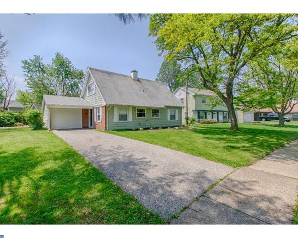 78 Berkshire Lane, Willingboro, NJ 08046 (MLS #7182192) :: The Dekanski Home Selling Team
