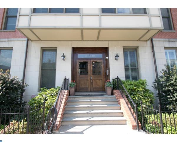 1904-8 Spring Garden Street #10, Philadelphia, PA 19130 (#7182300) :: McKee Kubasko Group
