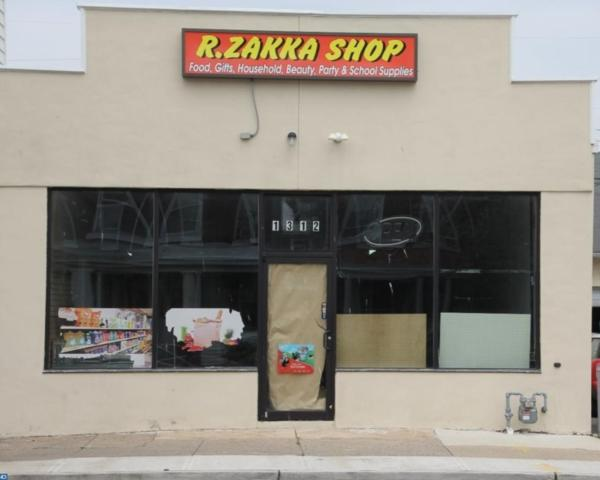 1312 S Broad Street, Trenton City, NJ 08610 (#7182329) :: McKee Kubasko Group